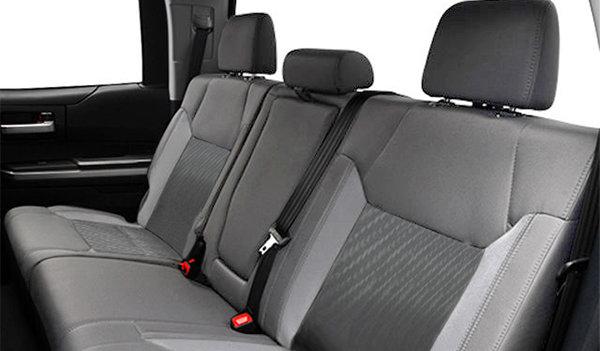 2020 Toyota Tundra 4X2 Double Cab LB
