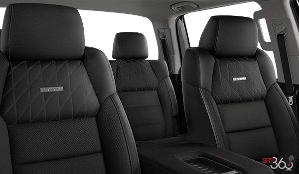 2020 Toyota Tundra 4X4 Crewmax SB Platinum