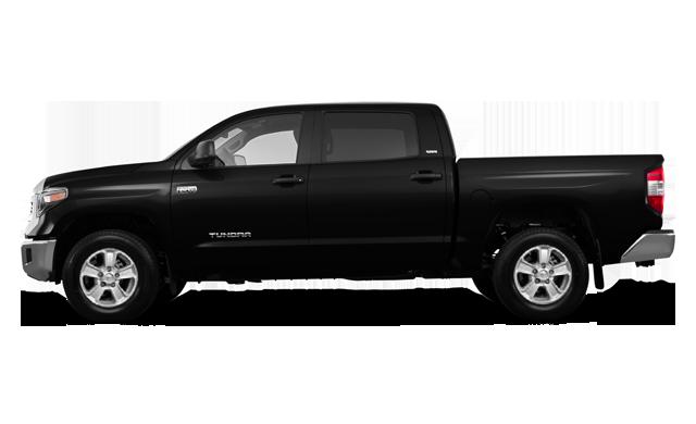Toyota Tundra 4X4 Crewmax SB 2020