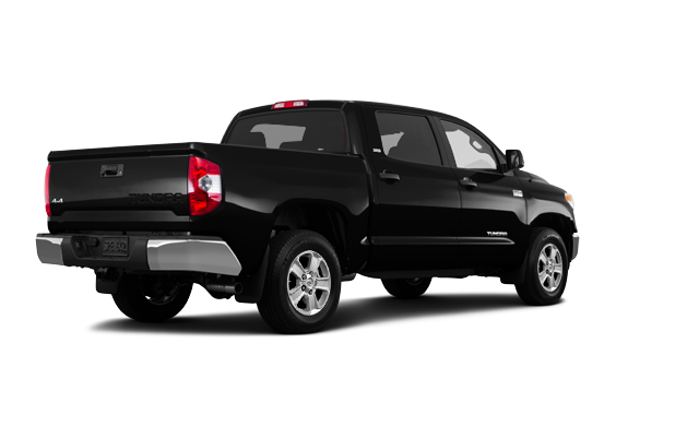 2020 Toyota Tundra 4X4 Crewmax SB