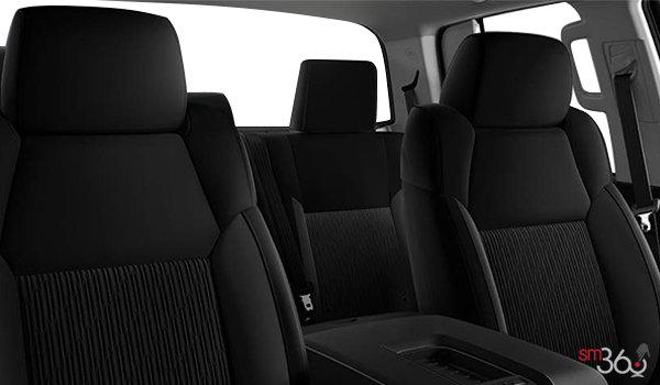 2020 Toyota Tundra 4X4 Double Cab LB SR5