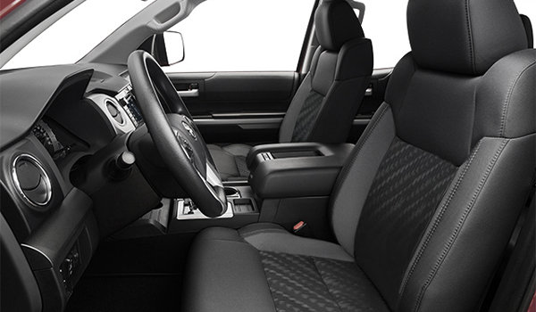 2020 Toyota Tundra 4X4 Double Cab