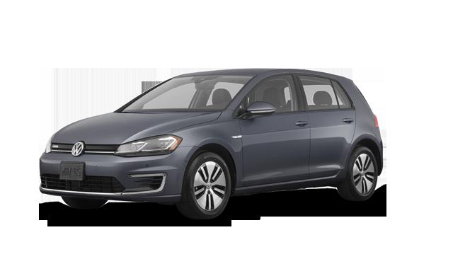 E Golf Lease >> 2020 Volkswagen e-Golf Comfortline - Starting at $39580.0 | Volkswagen MidTown Toronto