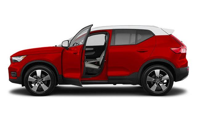 Volvo XC40 Momentum 2020 - 1