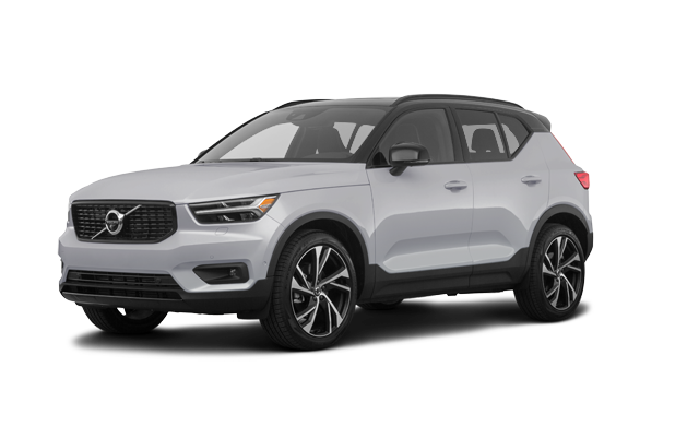 Volvo Share Price >> 2020 Volvo XC40 R-Design - from $46,765 | John Scotti Volvo