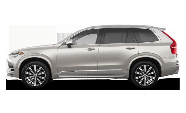 2020 Volvo Xc90 Inscription 6 Seat, New Volvo Xc90 2019 Car Seat