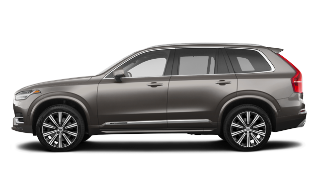 volvo of vancouver   2020 xc90 models