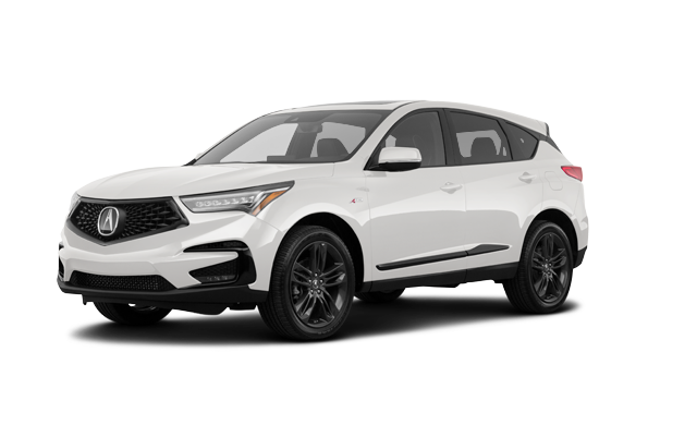 O'Neill Acura   The 2021 RDX A-Spec in Mount Pearl