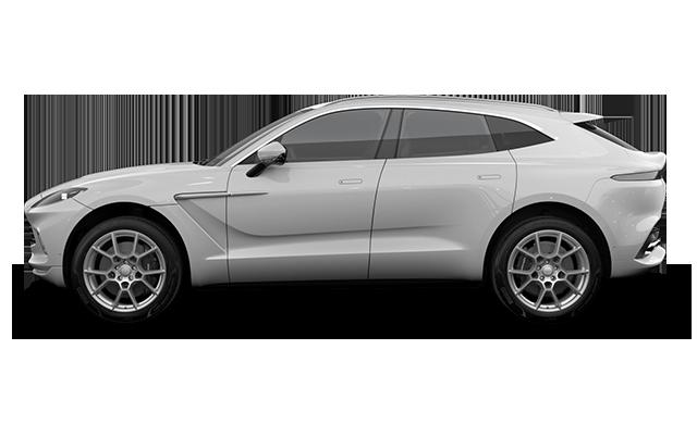 Aston Martin Calgary The 2021 Dbx Base Dbx