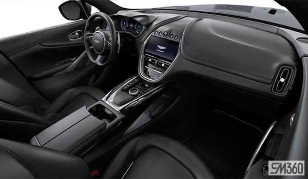 Aston Martin Vancouver The 2021 Dbx Base Dbx