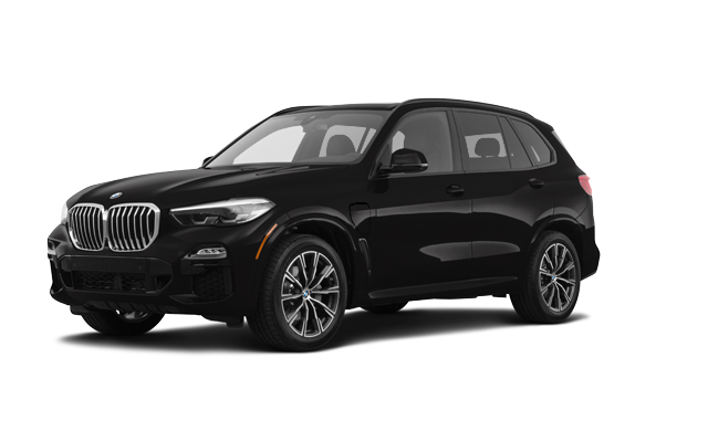 Calgary BMW | The 2021 X5 xDrive 45e