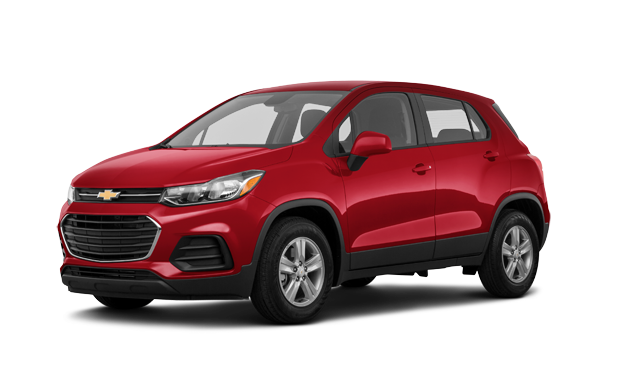 2021 chevrolet trax ls - starting at $23920.5   bruce gm