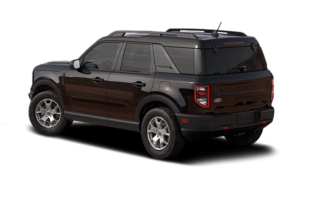 2021 Ford Bronco Sport - Starting at $34199.0 | Bruce ...