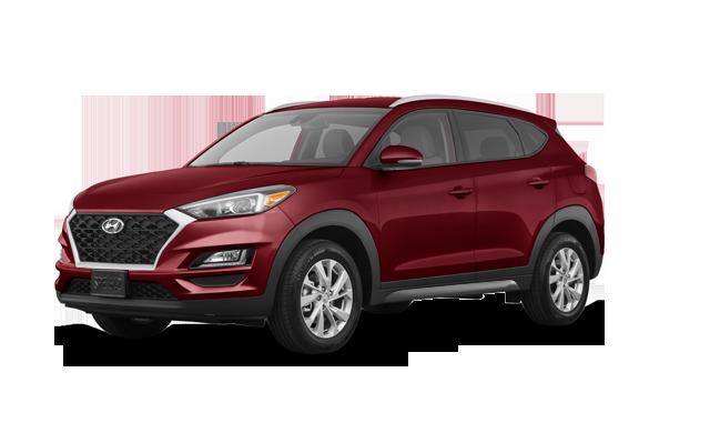2021 Hyundai Tucson Preferred - Starting at $30246.5 ...