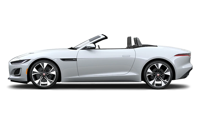 2021 Jaguar F-Type Convertible FIRST EDITION - from ...