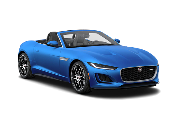 2021 Jaguar F-Type Convertible R-DYNAMIC - from $96,166 ...