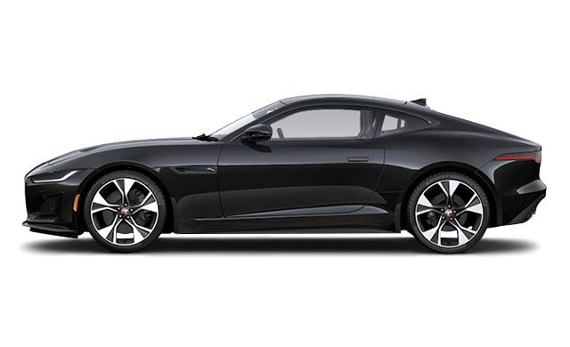 2021 Jaguar F-TYPE FIRST EDITION - from $98,666   Jaguar ...