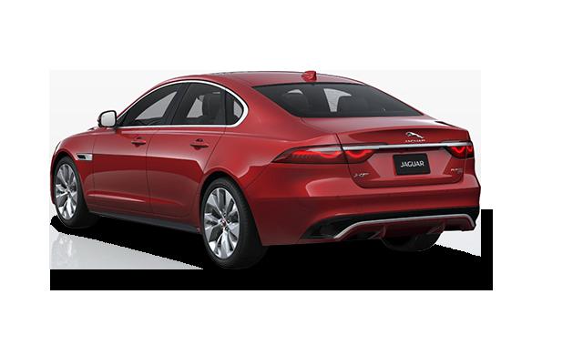 2021 Jaguar XF R-Dynamic SE - from $60,325   Jaguar Windsor