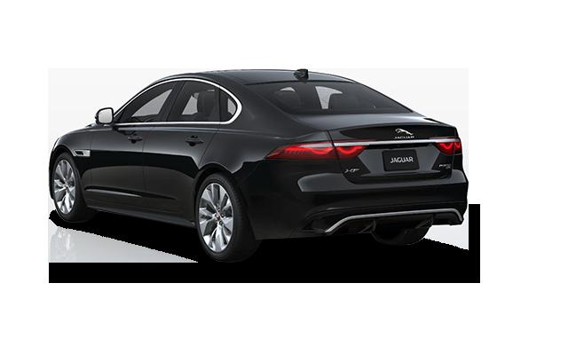 2021 Jaguar XF R-Dynamic SE - from $59,880 | Jaguar Laval