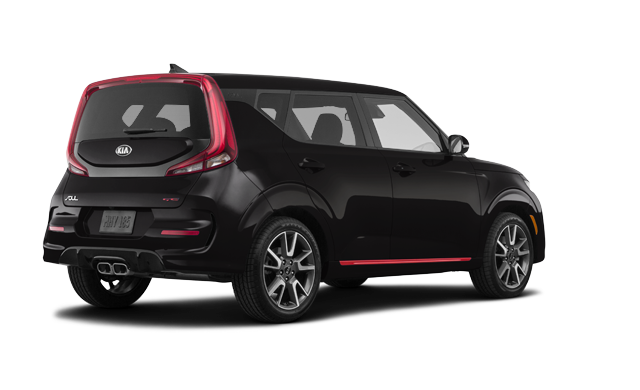 2021 kia soul gt-line limited - starting at $30,619