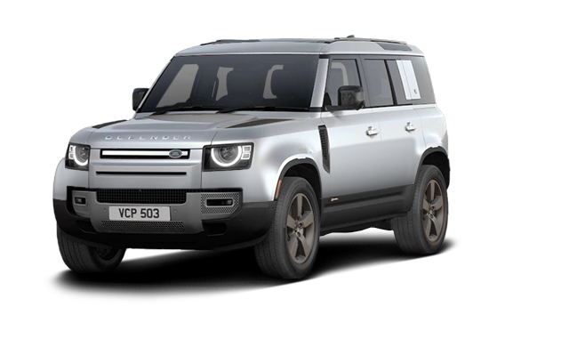 2021 Land Rover Defender 110 X-DYNAMIC HSE - from $85,301 ...