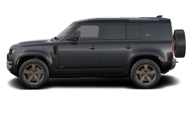 2021 Land Rover Defender 110 X-DYNAMIC HSE - from $84,310 ...