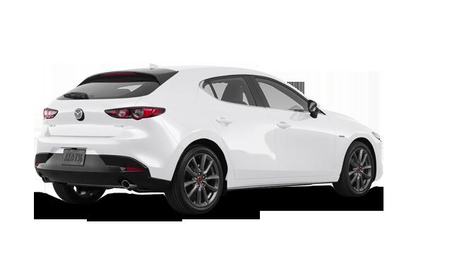 2021 Mazda3 Sport 100th at City Mazda from $38,472 in Halifax