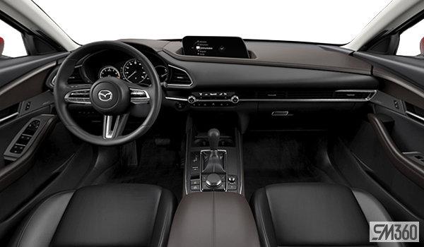 Mazda CX-30 GT 2021 - Intérieur | Laurier Mazda