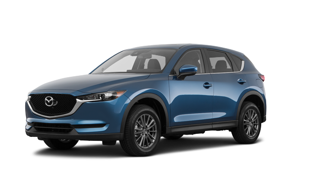 regina mazda | the 2021 mazda cx-5 gs