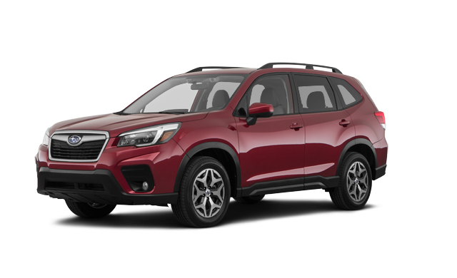 subaru of prince george | the 2021 forester touring