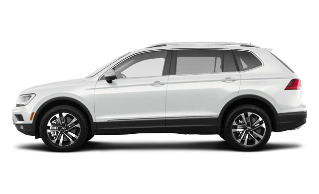 2021 Volkswagen Tiguan United Edition - from $39225.0 ...