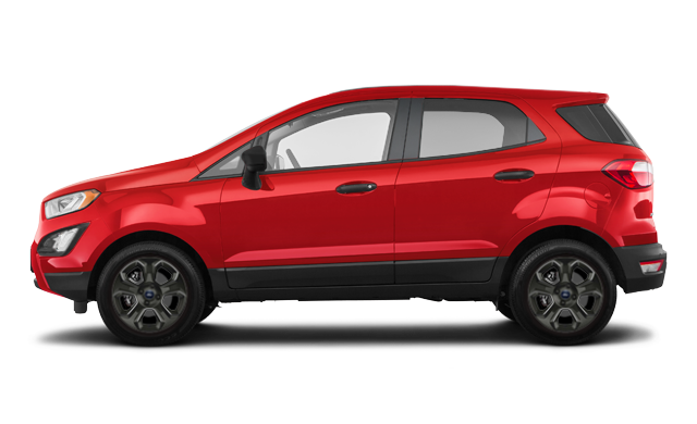 Assume Balance 2016 Ford Ecosport Matic Trend Black Edition