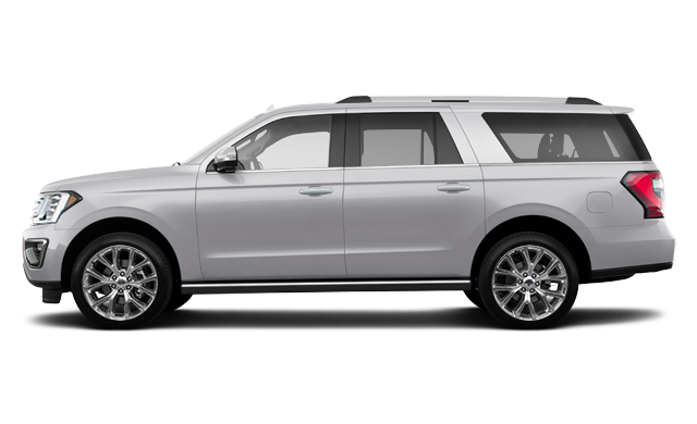2019 Ford Expedition Limited Max Starting At 671000