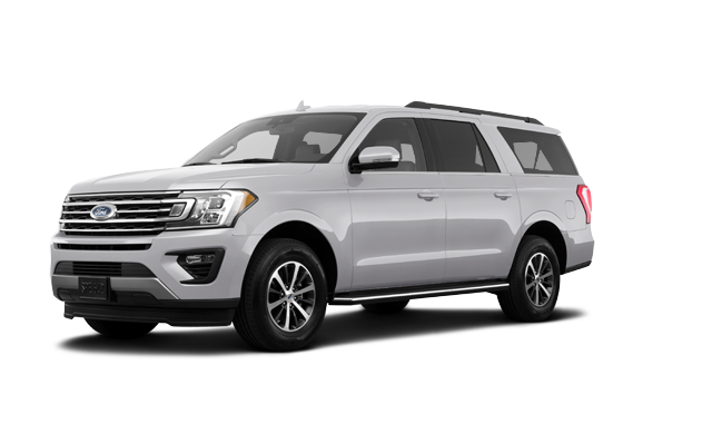 2019 Ford Expedition XLT MAX