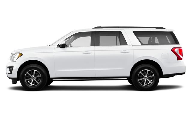 Ford Expedition XLT MAX 2019