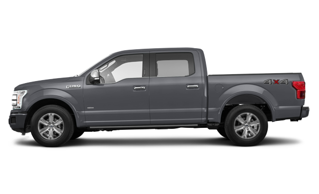 Ford F-150 PLATINUM 2019