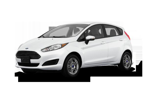 2019 Ford Fiesta Hatchback SE Hatch
