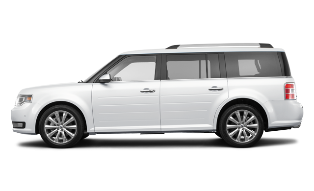 2019 Ford Flex: Design, Trims, Price >> 2019 Ford Flex Limited Starting At 38885 0 Bartow Ford