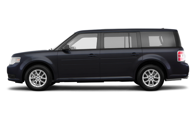 2019 Ford Flex Se Starting At 286700 Bartow Ford