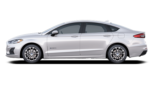 2019 Ford Fusion Hybrid Se Starting At 275500 Bartow Ford