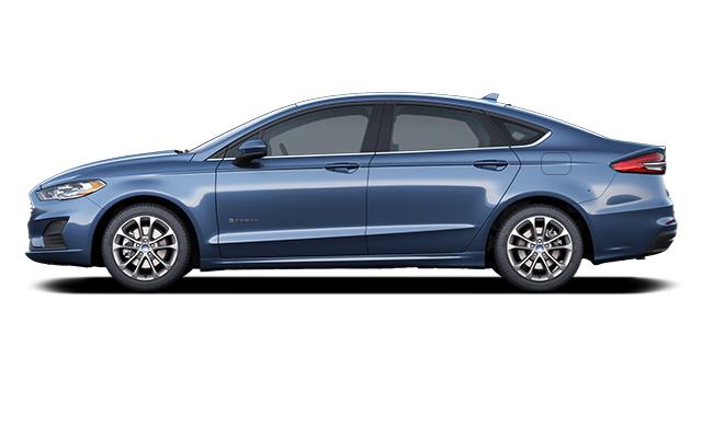 2019 Ford Fusion Hybrid Se Starting At 27550 0 Bartow Ford