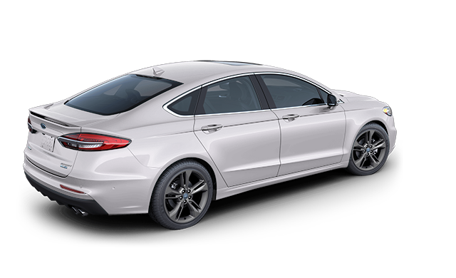 2019 Ford Fusion Sport Starting At 40260 0 Bartow Ford