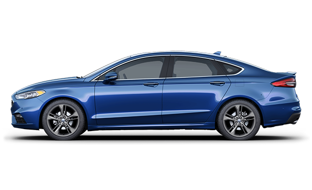Ford Fusion Sport >> 2019 Ford Fusion Sport Starting At 40260 0 Bartow Ford