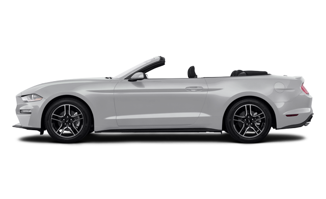 2019 Ford Mustang Convertible Ecoboost Starting At 32990 0