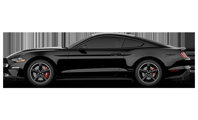 2019 Ford Mustang Sports Car The Bullitt Is Back Ford Com >> 2019 Ford Mustang Bullitt Starting At 47690 0 Bartow Ford