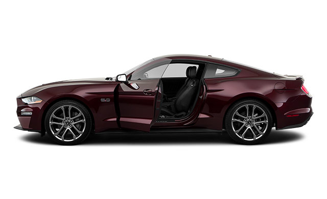 2019 Ford Mustang Ecoboost Premium Fastback Starting At 32505 0