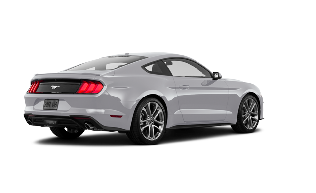 2019 Ford Mustang Ecoboost Premium Fastback Starting At