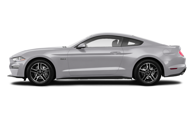 2019 Ford Mustang Gt Fastback Starting At 36450 0