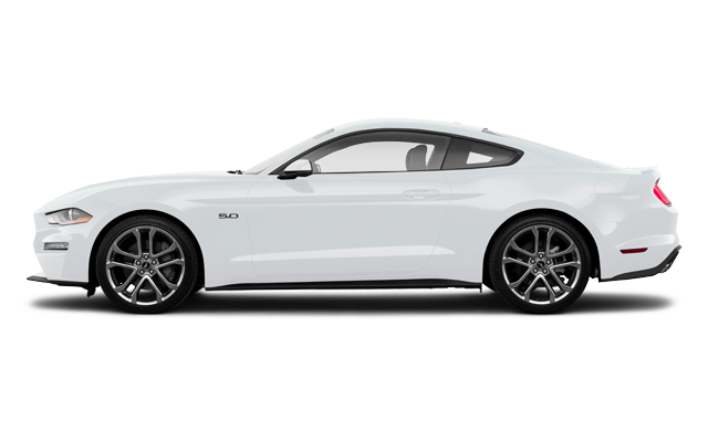 Ford Mustang GT Premium Fastback 2019