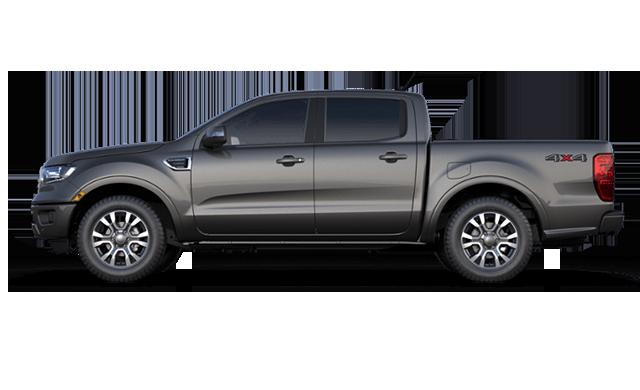 Ford Ranger LARIAT 2019